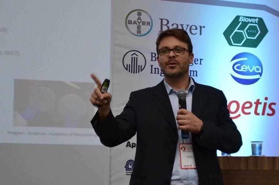 Conferência FACTA 2017 – A Avicultura Brasileira Superando Desafios